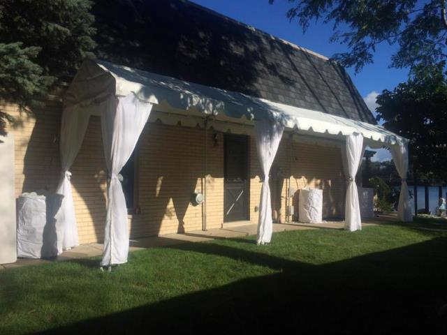 Where to find 6X30 MARQUEE, WHITE in Chicago