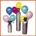Rental store for HELIUM KIT, SMALL Fills 40-11  balloons in Chicago IL
