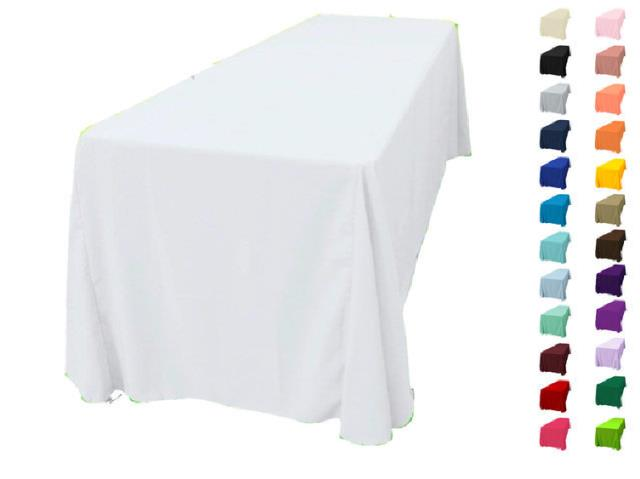 Where to find 6  - SKIRTLESS TABLE COVER COLLECTION in Chicago