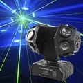 Rental store for LIGHT, DJ colored roto balls in Chicago IL