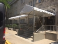 Where to rent 9x50 MARQUEE, WHITE in Chicago IL