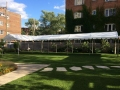 Where to rent 9x60 MARQUEE, WHITE in Chicago IL