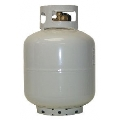 Where to rent PROPANE TANK RENTAL-TOOL   20 POUND in Chicago IL