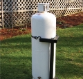 Where to rent Propane TANK HOLDER in Chicago IL