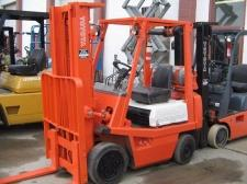 Where to find LIFT, FORKLIFT 3000 LB  L.P. in Chicago