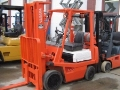 Where to rent LIFT, FORKLIFT 3000 LB  L.P. in Chicago IL