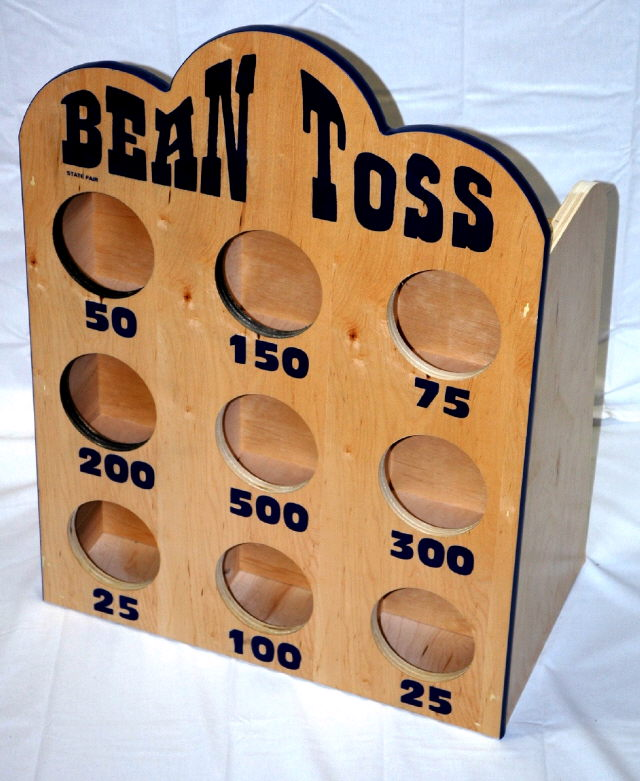 Where to find GAME, BEAN BAG TOSS. 9 HOLE in Chicago