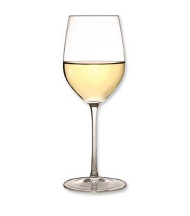 Where to find GLASS, RIEDEL WHITE WINE 12oz  EA in Chicago