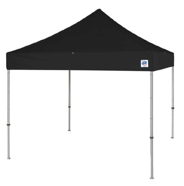 Where to find CANOPY, 10x10 EZUP BLACK w 4sandbag in Chicago