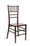 Rental store for CHAIR, CHIAVARI FRUITWOOD in Chicago IL