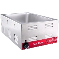 Where to rent CHAFER, 12x20 110volt FOOD WARMER in Chicago IL