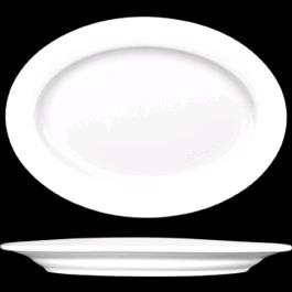 Where to find CHINA 12  Oval Platter Ea in Chicago