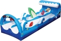 Where to rent INFLATABLE 35  DOUBLE WATER SLIDE in Skokie IL