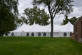 Where to rent 60x160, WHITE - CENTURY POLE TENT in Chicago IL
