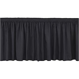 Where to find SKIRT, STAGE-BLACK  10  X 24 in Chicago