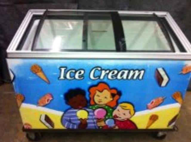 Freezer Ice Cream Rentals Chicago Il Where To Rent