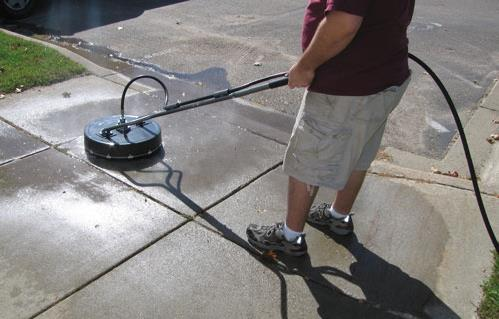 Where to find PRESSURE WASH, 20  FLAT SURFACE CLEANER in Chicago