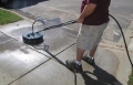 Where to rent PRESSURE WASH, 20  FLAT SURFACE CLEANER in Chicago IL