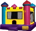 Where to rent MOON WALK, 8x10 - Toddler CASTLE in Chicago IL