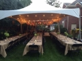 Rental store for 20x 70, HIGH PEAK FRAME TENT in Chicago IL