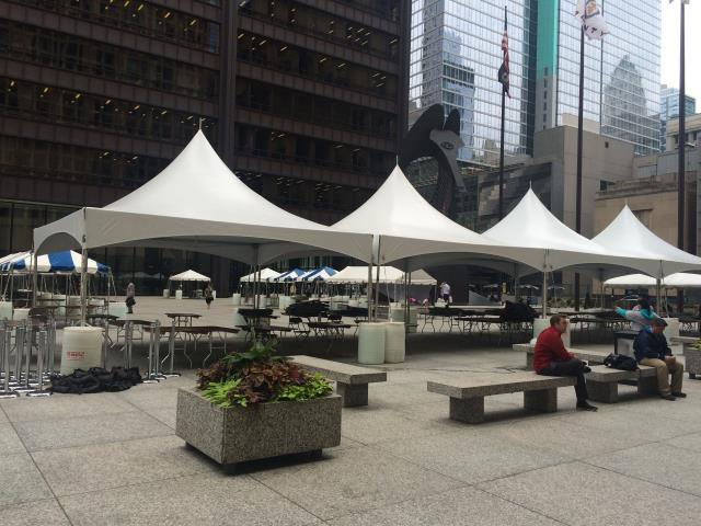 Where to find 20x 80, HIGH PEAK FRAME TENT in Chicago