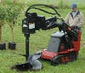Where to rent AUGER BIT, 30  x 48  Tree Style in Chicago IL