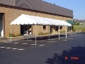 Rental store for 10x40 MARQUEE, WHITE in Chicago IL