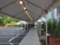 Where to rent 10x60 MARQUEE, WHITE in Chicago IL