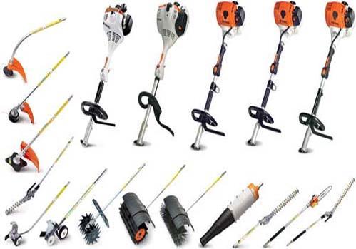 Multi Tool Lawn Edger Attachment Rentals Chicago Il Where