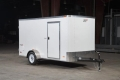 Where to rent TRAILER, 6x10 ENCLOSED in Chicago IL