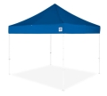 Rental store for CANOPY, 10x10 EZUP BLUE w 4sandbag in Chicago IL