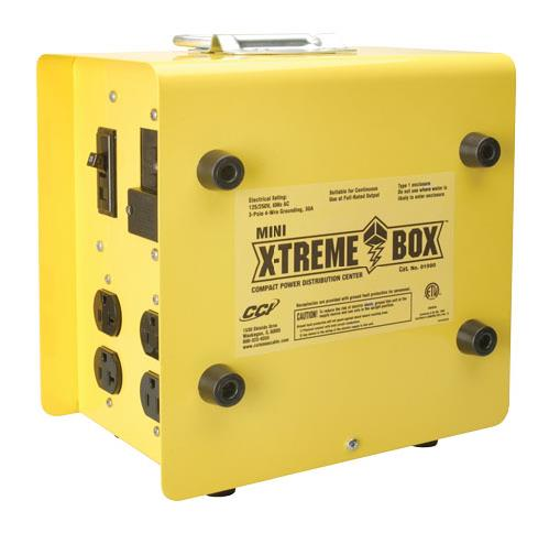 Where to find 30 AMP POWER DISTRIBUTION BOX in Chicago