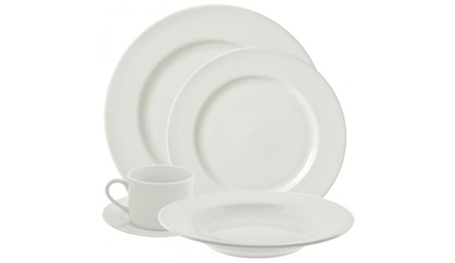 Where to find CHINA,White Plateware Collection in Chicago