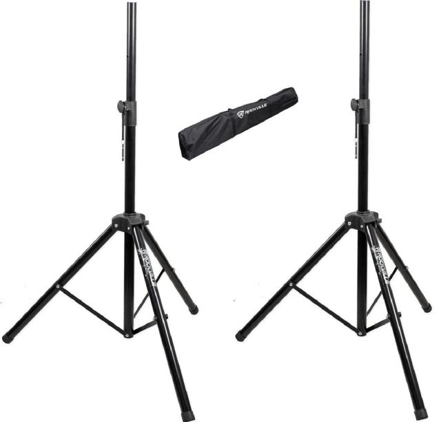Where to find PA, PRO TRIPOD SPEAKER STAND ea. in Chicago