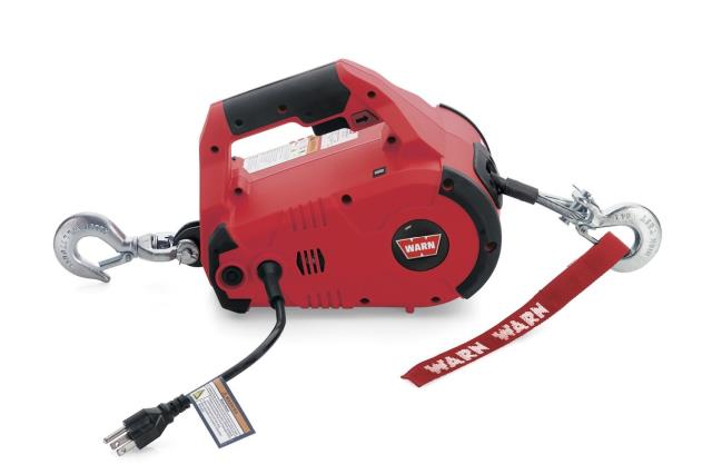 Where to find WINCH, 1000 LB. 120volt in Chicago