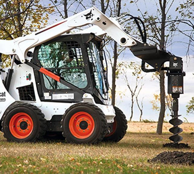 Where to find LOADER, BOBCAT S-530 w Cab, diesel in Chicago