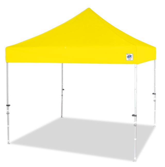 Where to find CANOPY, 10x10 EZUP YELLOW w 4sandbag in Chicago