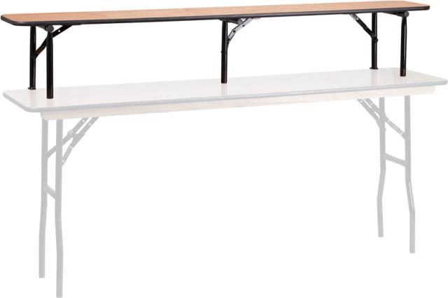 Fantastic Table 8 Foot X12 Inch X12 Inch Riser Rentals Chicago Il Home Remodeling Inspirations Gresiscottssportslandcom