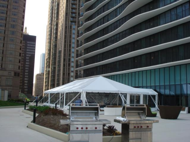 Where to find 30x 75, WHITE - NAVI-LITE FRAME TENT in Chicago