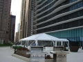 Rental store for 30x 75, WHITE - NAVI-LITE FRAME TENT in Chicago IL