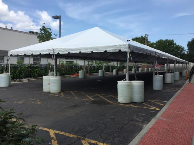 Where to find 30x 90, WHITE - NAVI-LITE FRAME TENT in Chicago