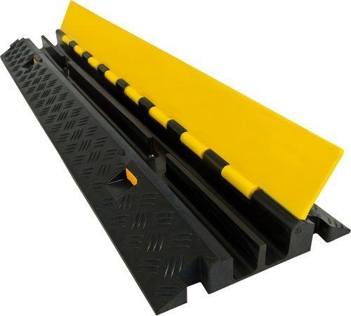 Where to find CABLE PROTECTOR, 40  STRAIGHT RAMP in Chicago