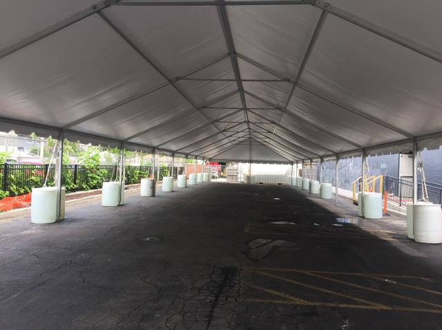 Where to find 30x150, WHITE - NAVI-LITE FRAME TENT in Chicago