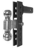 Where to rent TRAILER HITCH INSERT W 2-5 16 BALL in Chicago IL
