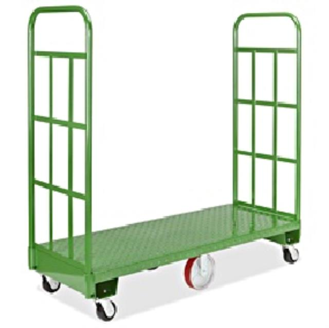 Where to find DOLLY, 24x60  U  BOAT CART in Chicago
