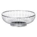 Where to rent BASKET, OVAL CHROME 8 x11 in Chicago IL