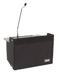 Where to rent PA, LECTERN PRO ANCHOR  110v or Battery in Chicago IL