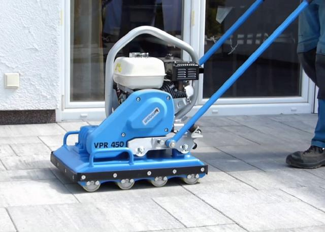 Where to find COMPACTOR, PAVER ROLLER in Chicago