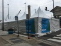 Rental store for 30x 40, HIGH PEAK FRAME TENT in Chicago IL