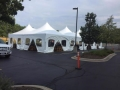 Rental store for 30x 60, HIGH PEAK FRAME TENT in Chicago IL